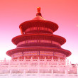 Forbidden City in Beijing — Stock Photo #60131709