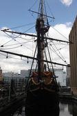 English galleon — Stock Photo