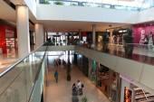 Köpcentrum i Barcelona — Stockfoto