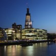 Modern London cityscape — Stock Photo #69091591