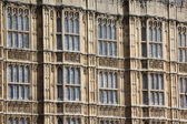 Famous Westminster palace — Stock Photo