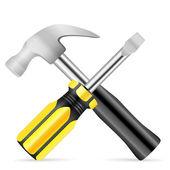 ícone de reparação — Vetor de Stock