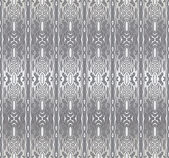 Silver seamless pattern  — Stock Vector