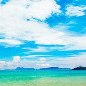 Paysage marin Andaman — Photo