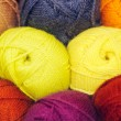 Knitted Wool — Stock Photo #70140213