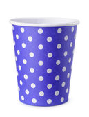 Paper cup — Stock Photo