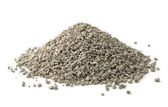Clumping cat litter — Stock Photo