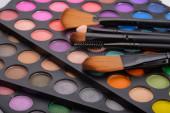 Blush palettes — Stock Photo