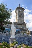 Nha Trang Cathedral — Stock Photo