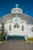 Our Lady of Victory Parish — Foto Stock