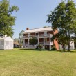 McLean House at Appomattox Court House National Park — Stock Photo #52901473