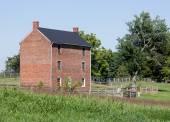 Appomattox County Jail building — Stockfoto