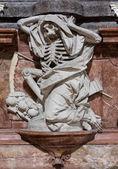 St Emmeram Church Regensburg Germany — Stock Photo