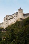 Hohensalzburg Castle Salzburg Austria — Stock Photo