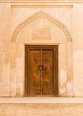 Shaikh Isa bin Ali House Bahrain — Stock Photo
