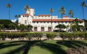 Honolulu Hale seat of Government in state — Stock Photo
