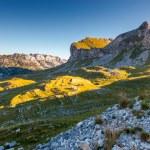 Magic mountain landscape — Stock Photo #53797347