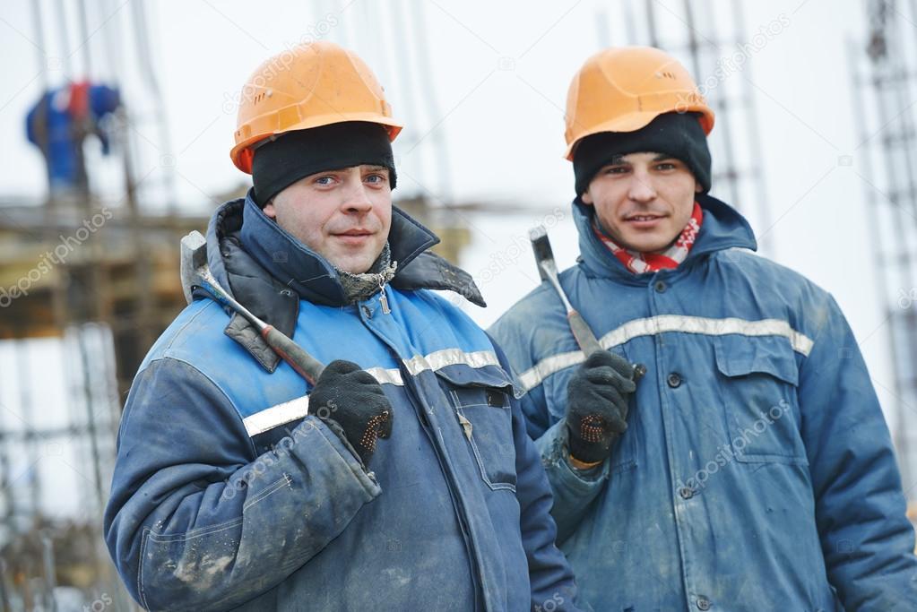 Работа строительные специальности вахта