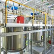 Pharmaceutical water treatment system — Stock Photo #69658933