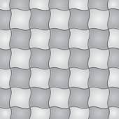 Tile geometric seamless pattern. Vector illustration — Vetor de Stock