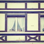Windows — Foto de Stock