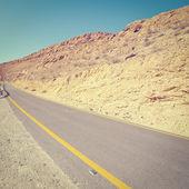 Route asphaltée — Photo