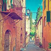 Italian City — Stock Photo