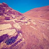 Mountainous — Stock Photo