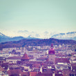 City of Lucerne — Stock Photo #63324623