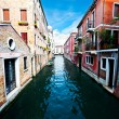 Canal — Stock Photo #64366441
