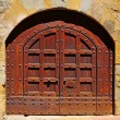 Italian Door — Stock Photo #64810977