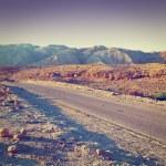 Judean Mountains — Stock Photo #64913885