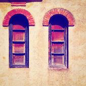 Dom Hiszpania — Zdjęcie stockowe
