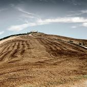 Hill — ストック写真