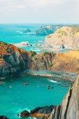 Oceano Atlantico — Foto Stock