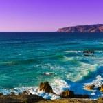 Atlantic Ocean — Stock Photo #76997231