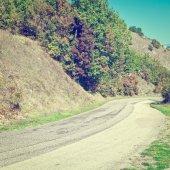 Road — Stock Photo