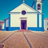 Church — Stock Photo