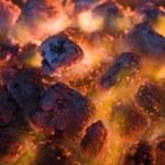 Coals of fire — Stock Photo #52970709