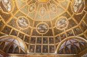 Interior of Pena palace in Sintra — Stock Photo