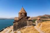 The Sevan — Stock Photo
