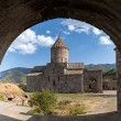 Tatev in Armenia — Stock Photo #58456393