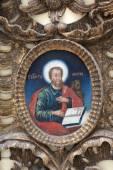 Icon of saint Mark — Foto de Stock