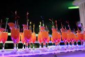 Cocktails — Stock fotografie