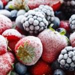 Frozen berries — Stock Photo #52629997
