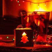 Christmas czasu — Zdjęcie stockowe