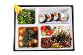 Lunch Box (Bento) — Photo