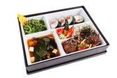 Lunch Box (Bento) — Stock Photo