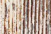 Rusty metallic texture — ストック写真