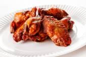 Pollo fritto — Foto Stock